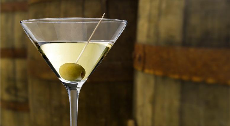 Cabot Martini