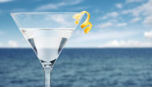 Virga Classic Martini